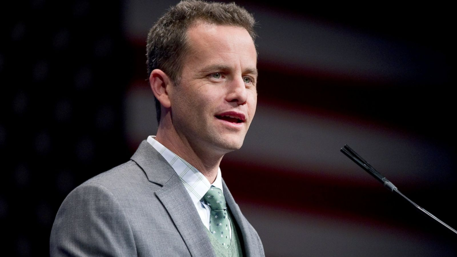Why Kirk Cameron Was Working at a Chick-fil-A Drive-Thru - ABC News