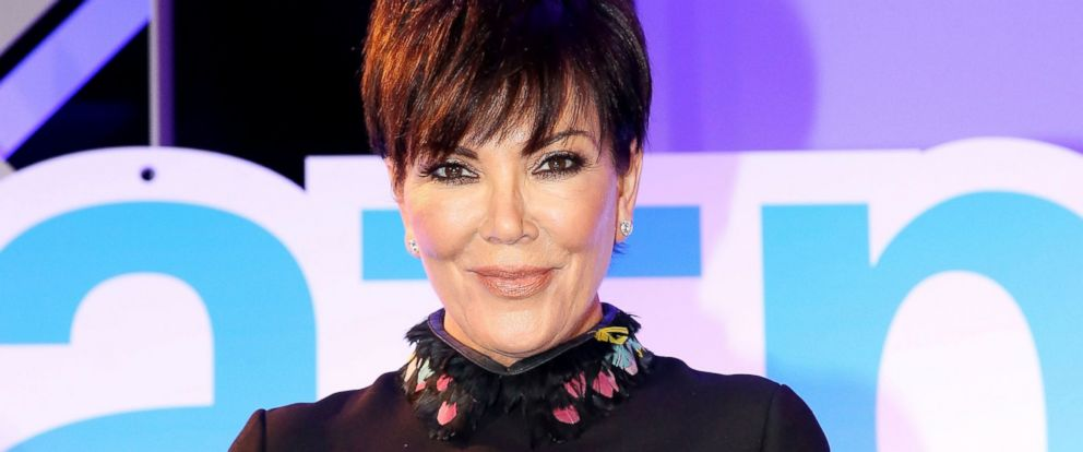 PHOTO: Kris Jenner attends NATPE 2016 at Fontainebleau Miami Beach, Jan. 20, 2016, in Miami.
