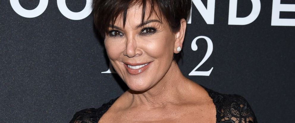 """PHOTO: Kris Jenner attends the """"Zoolander 2"""" World Premiere at Alice Tully Hall, Feb. 9, 2016, in New York."""