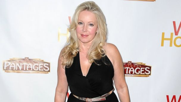 """PHOTO: Kym Karath arrrives at the opening night for """"War Horse"""" at the Pantages Theatre, Oct. 8, 2013, in Hollywood, Calif."""