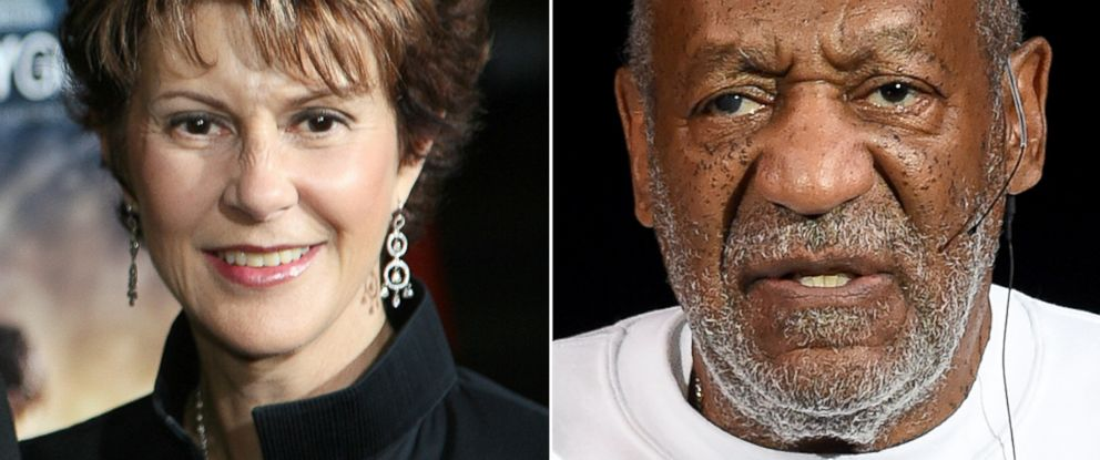 PHOTO: Cindra Ladd is the latest woman to accuse Bill Cosby of sexual assault.