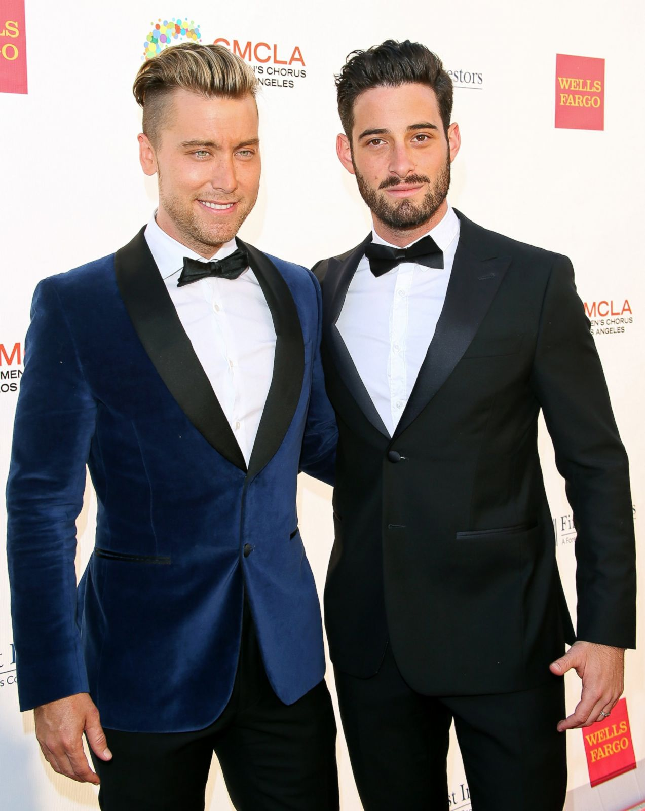 lance-bass-michael-turchin-picture-may-s-top-celebrity-pictures-abc-news