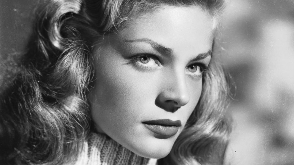 Lauren Bacall, Star of Hollywood and Broadway, Dies at 89 - ABC News