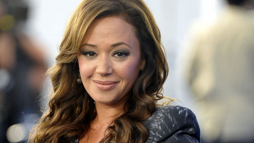Leah Remini Subpoenaed to Testify in Harassment Suit Against
