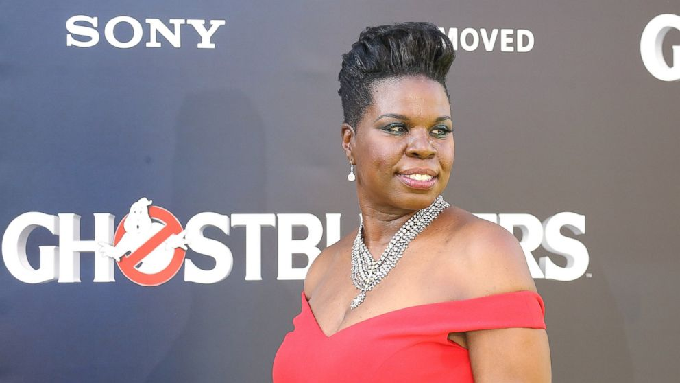 Leslie Jones Tweets for Missed Love Connection - ABC News