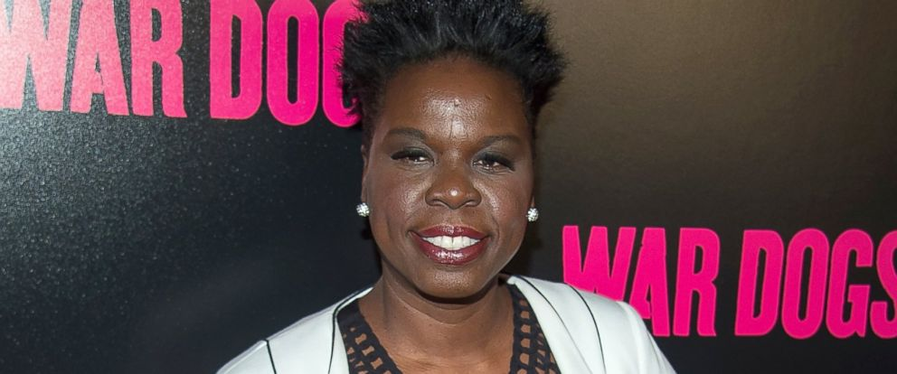 "PHOTO: Leslie Jones attends the ""War Dogs"" New York premiere at Metrograph, Aug. 3, 2016, in New York City."
