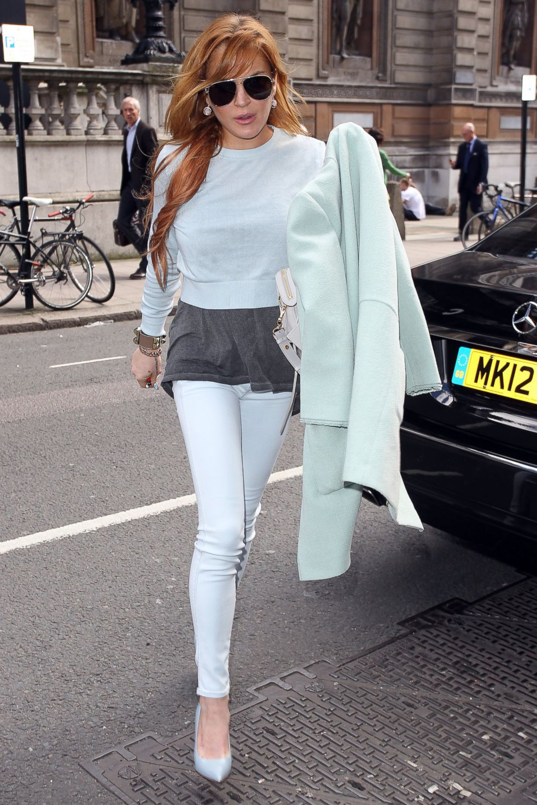 Consider, Lindsay lohan see through shirt simply excellent