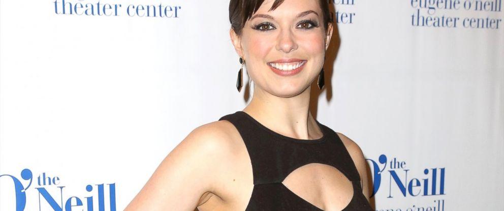 PHOTO: Margo Seibert attends the 14th annual Monte Cristo Award at The Edison Ballroom, April 21, 2014, in New York.