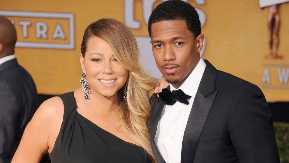 Nick Cannon Opens Up About Rumors His Marriage To Mariah