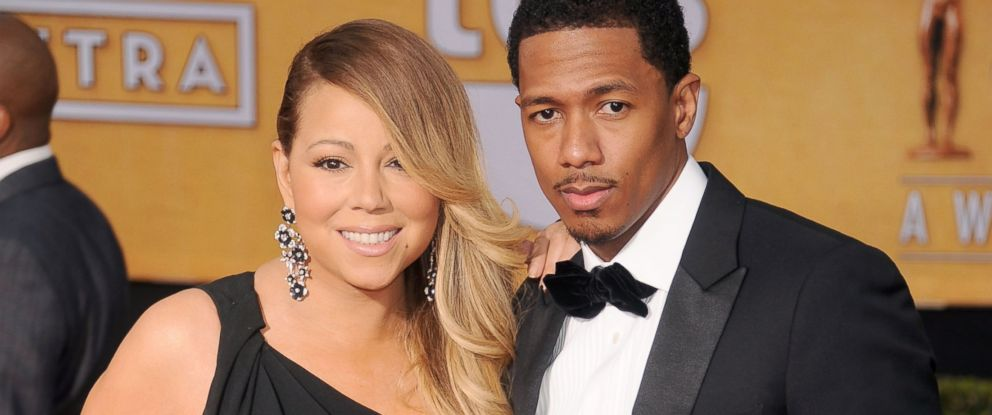 Nick cannon and mariah carey age difference