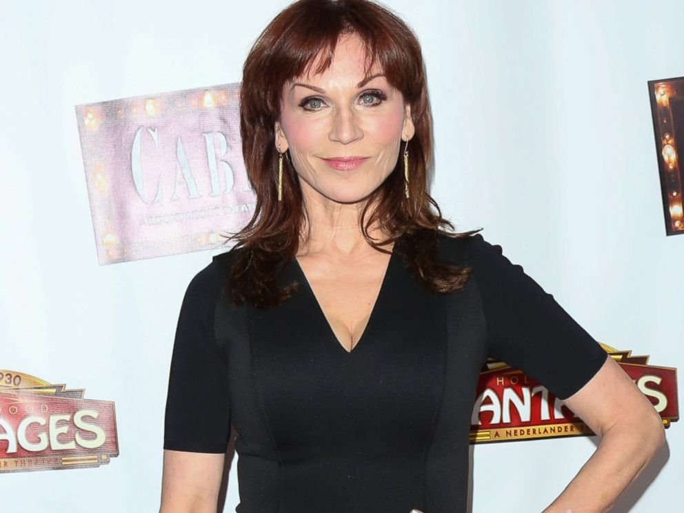 PHOTO: Marilu Henner attends the opening night of Cabaret at The Hollywood Pantages at the Pantages Theatre, July 20, 2016, in Hollywood, California.