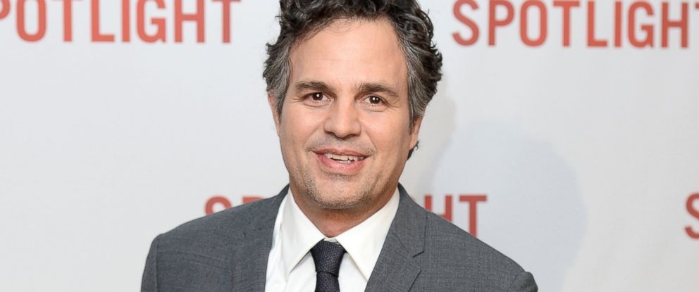 PHOTO: Mark Ruffalo arrives for the UK Premiere of Spotlight at The Washington Mayfair, Jan. 20, 2016 in London.