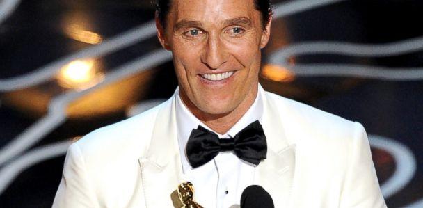 Oscars 2014: McConaughey, DeGeneres Leave Movie Fans