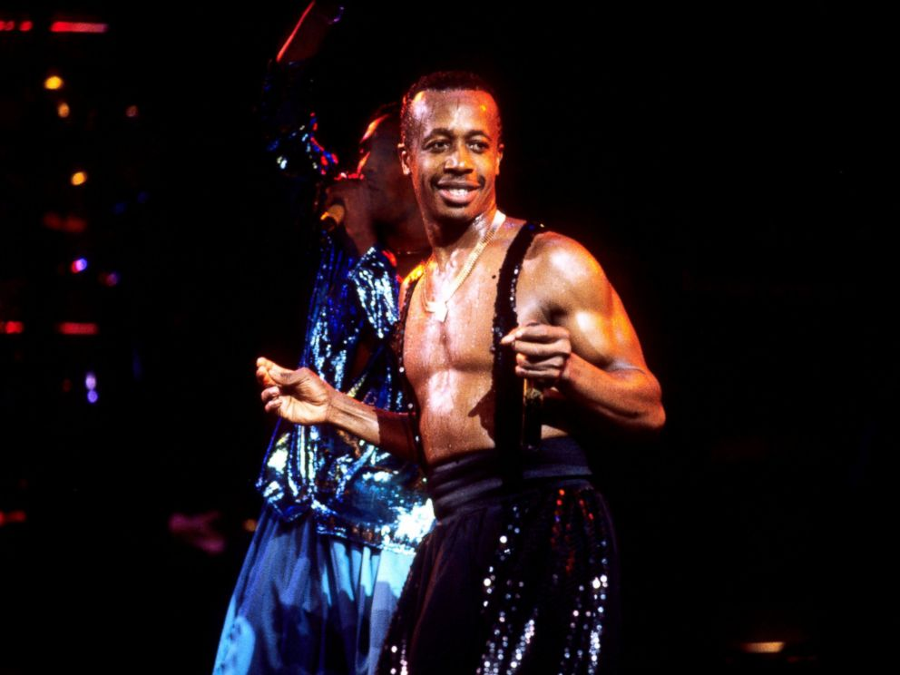 Mc Hammer Tour