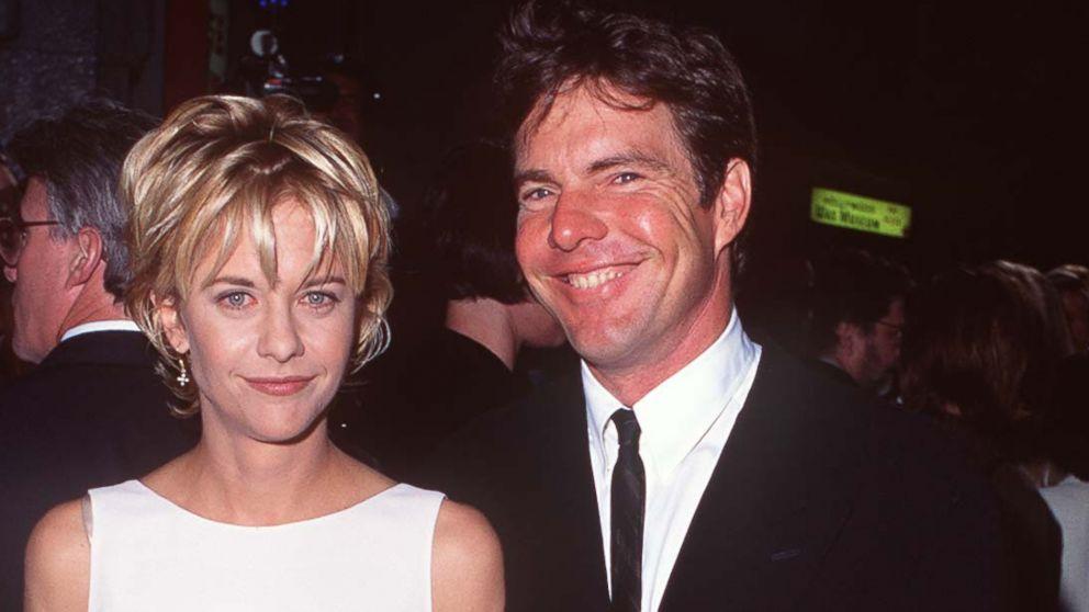 Meg Ryan on How Divorce From Dennis Quaid Influenced New Movie - ABC News