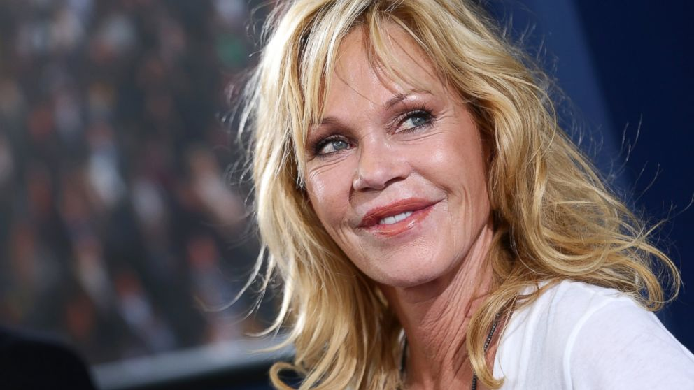 Who is melanie griffith