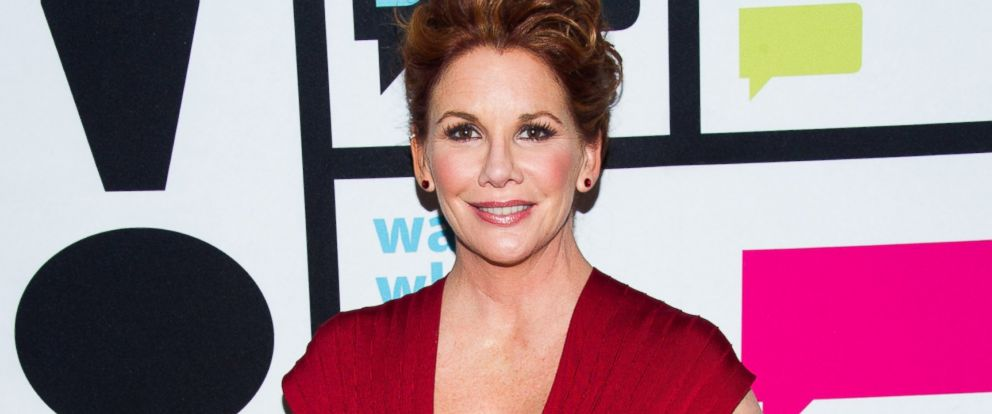 PHOTO: Melissa Gilbert is pictured on Jan. 21, 2014.