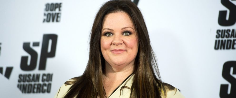 PHOTO: Melissa McCarthy attends Spy: Susan Cooper Undercover Berlin Photocall at Hotel De Rome on May 26, 2015, in Berlin.