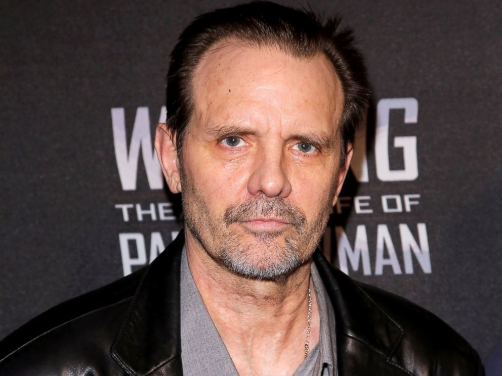 PHOTO: Michael Biehn attends the screening of WINNING: The Racing Life Of Paul Newman at the El Capitan Theatre, April 16, 2015, in Hollywood, Calif.
