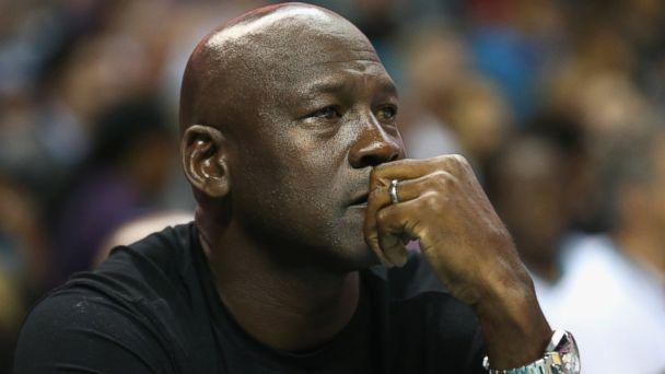 Michael Jordan Breaks Silence on Race-Related Police Shootings