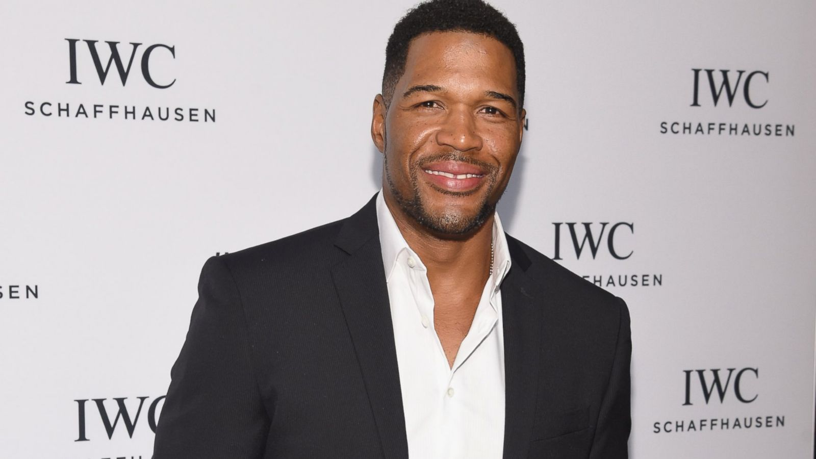 Michael Strahans Last Day On Live Will Be May 13 Abc News