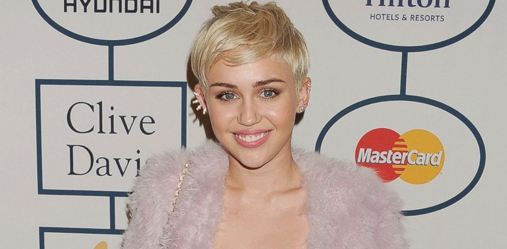 Miley Cyrus Will Remain Hospitalized