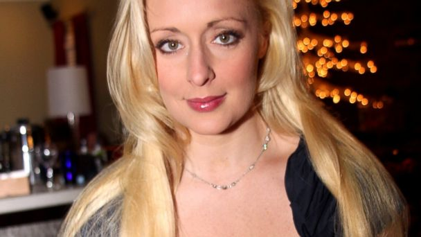 PHOTO: Mindy McCready at her home in Nashville, Tenn., Dec. 12, 2009.
