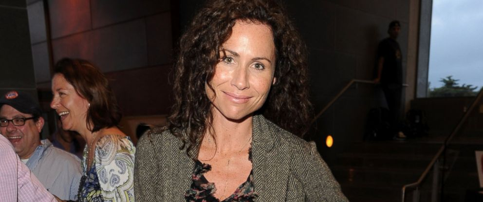 PHOTO: Actress Minnie Driver attends Montblanc Presents The 24 Hour Plays LA at The Broad Stage in this June 18, 2011, file photo.