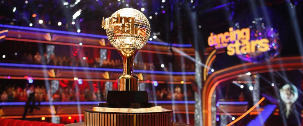 """PHOTO: """"Dancing With the Stars"""" returns for its 23rd season on ABC Monday, September 12 at 8 p.m. Eastern."""