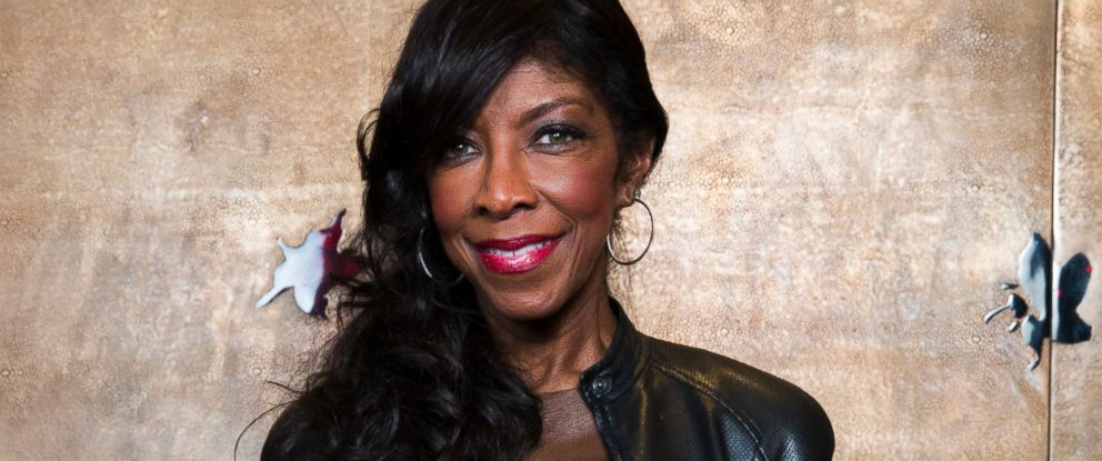 PHOTO: Natalie Cole attends the premiere for Nat King Cole: Afraid Of the Dark at The Mayfair Hotel on May 13, 2014 in London.
