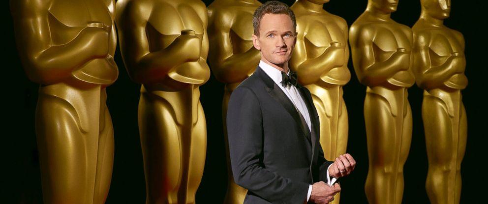 PHOTO: Neil Patrick Harris will host the 87th Oscars on Feb. 22, 2015.
