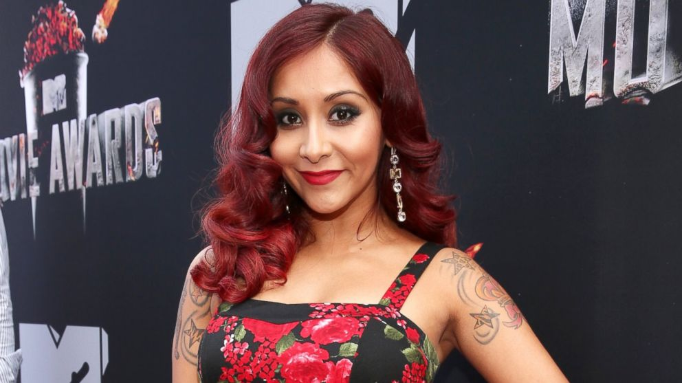 d809d649325a7 Nicole  Snooki  Polizzi  How This Pregnancy Is Different - ABC News