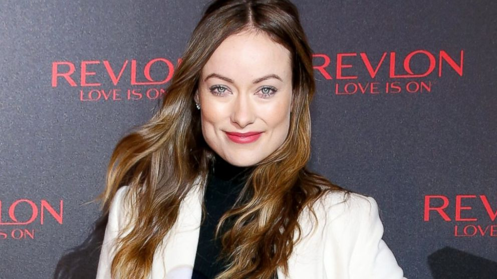 Olivia Wilde Talks Love, the Benefits of Aging and Her Post-Baby ...