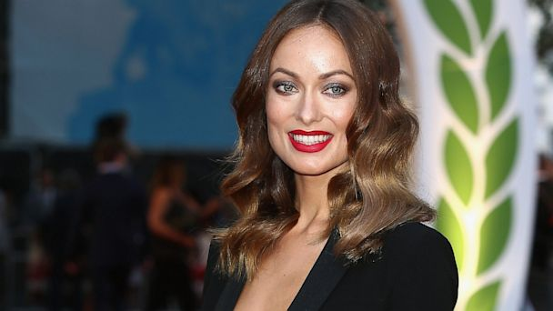 PHOTO: Olivia Wilde attends the Rush World Premiere in London