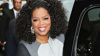PHOTO: oprah winfrey