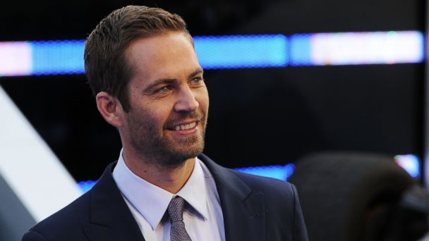 PHOTO: Paul Walker attends the World Premiere of Fast & Furious 6 at Empire Leicester Square on May 7, 2013 in London.