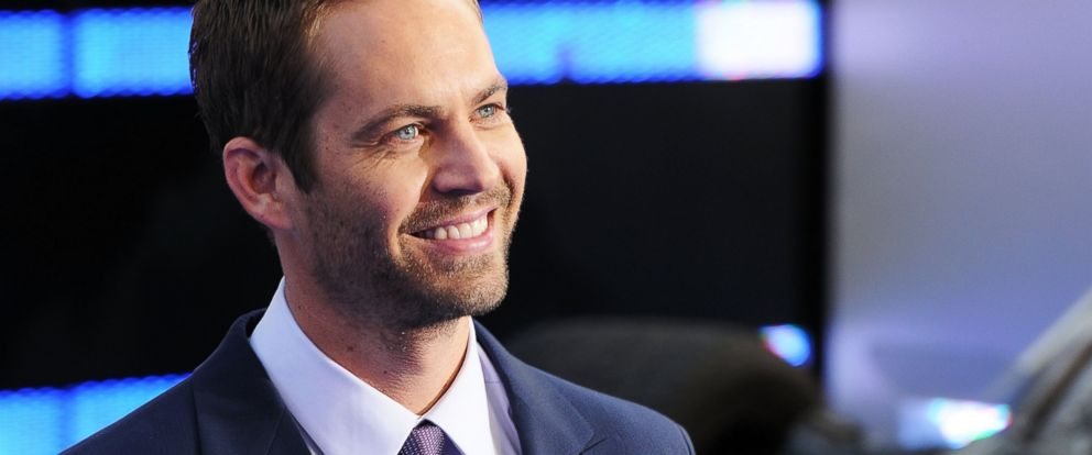 "Paul Walker attends the World Premiere of ""Fast & Furious 6"" at Empire Leicester Square, May 7, 2013 in London."