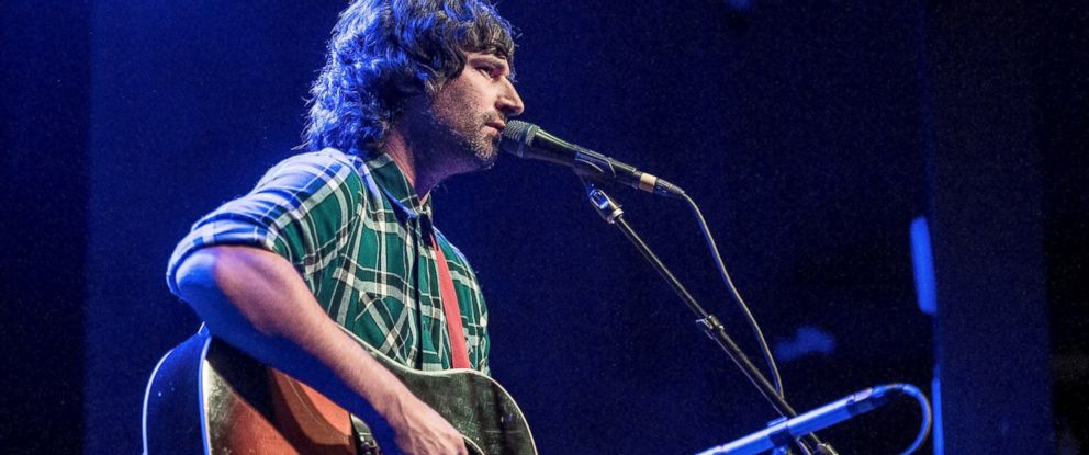 PHOTO: Pete Yorn performs at The Observatory Orange County, April 22, 2015, in Santa Ana, Calif.