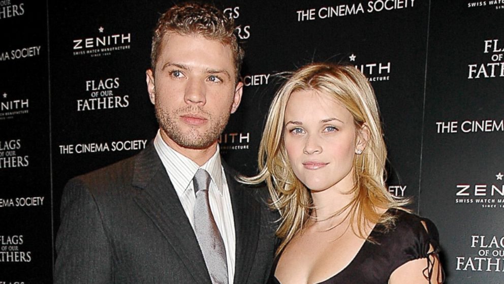 ryan phillippe gushes about co parenting with ex reese witherspoon