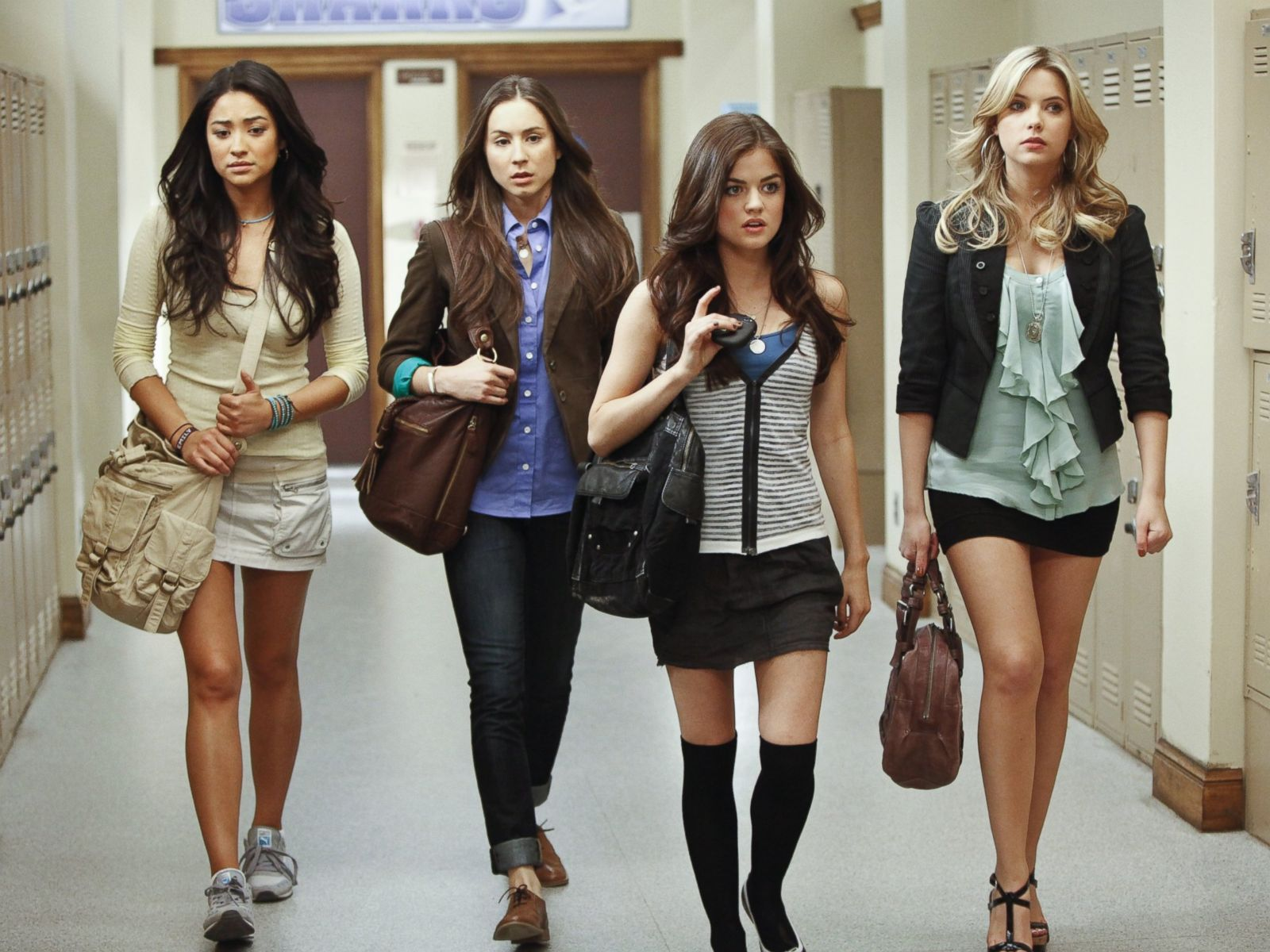 Pretty Little Liars': Everything you need to know about the