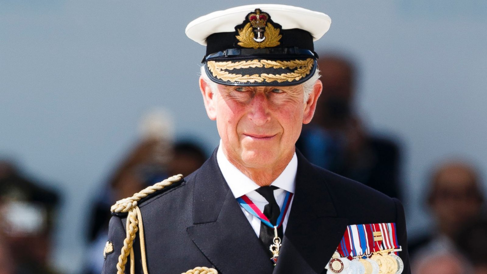 Prince Charles Is Hoping for a Granddaughter recommend