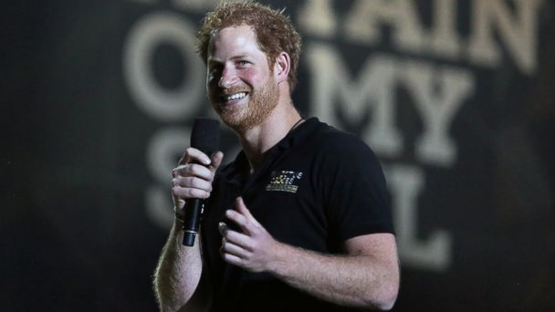 Prince Harry Closes 2016 Invictus Games: 'Never Stop Fighting'