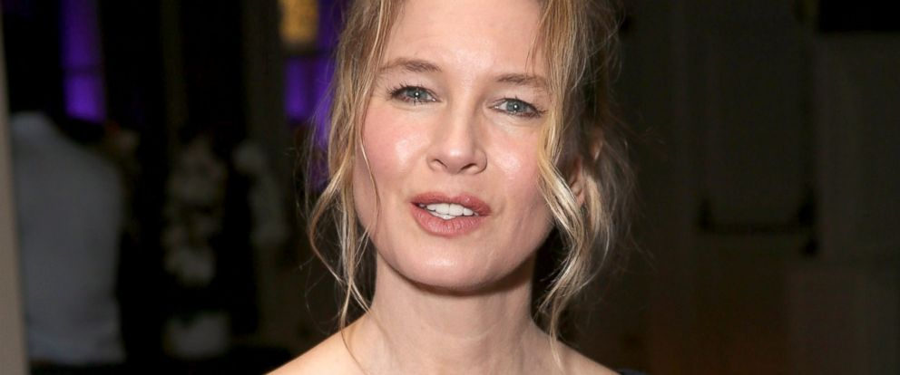 PHOTO: Renee Zellweger attends the Hollywood Foreign Press Associations Grants Banquet at the Beverly Wilshire Four Seasons Hotel, Aug. 4, 2016, in Beverly Hills, California.