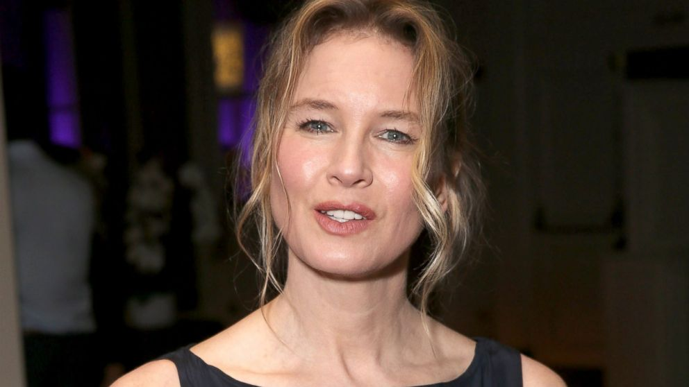 Renee Zellweger Opens Up About Rumors Surrounding Kenny ...