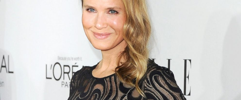 PHOTO: Renee Zellweger arrives at the 21st Annual ELLE Women In Hollywood Awards at Four Seasons Hotel Los Angeles at Beverly Hills, Oct. 20, 2014, in Beverly Hills, Calif.