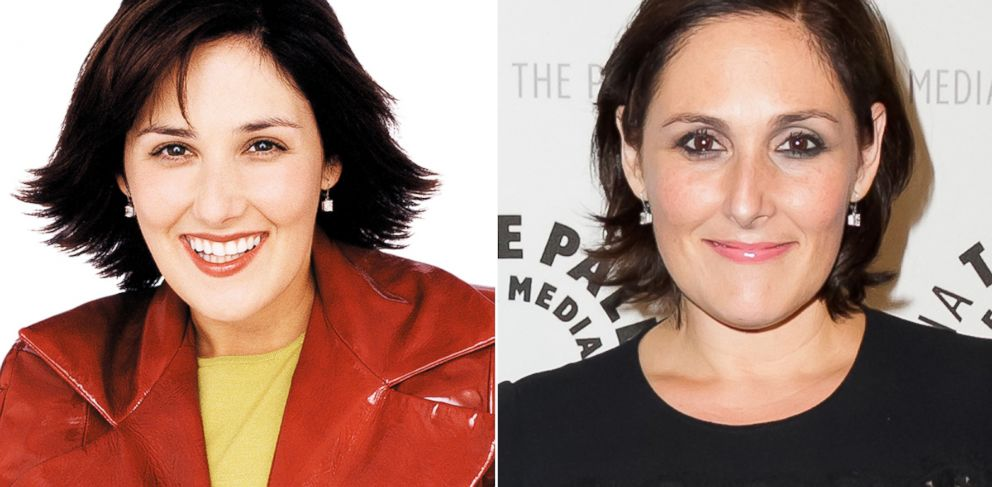 Ricki Lake, Jenny Jones and More: Where Are They Now? - ABC News