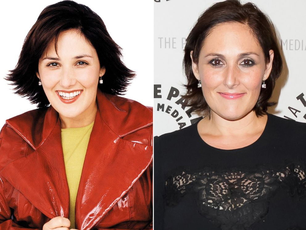 Ricki Lake Jenny Jones And More Where Are They Now