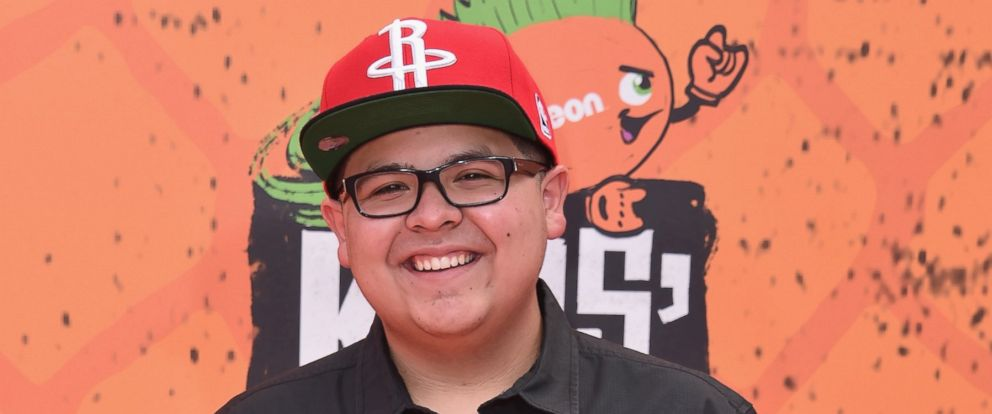 PHOTO: Rico Rodriguez attends the Nickelodeon Kids Choice Sports Awards, July 14, 2016, in Westwood, California.