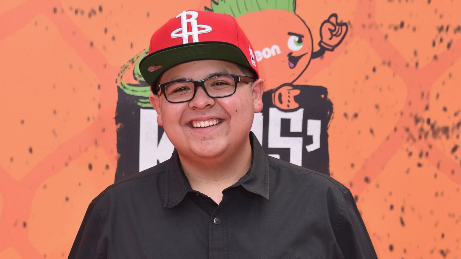 rico rodriguez 2015 modern family
