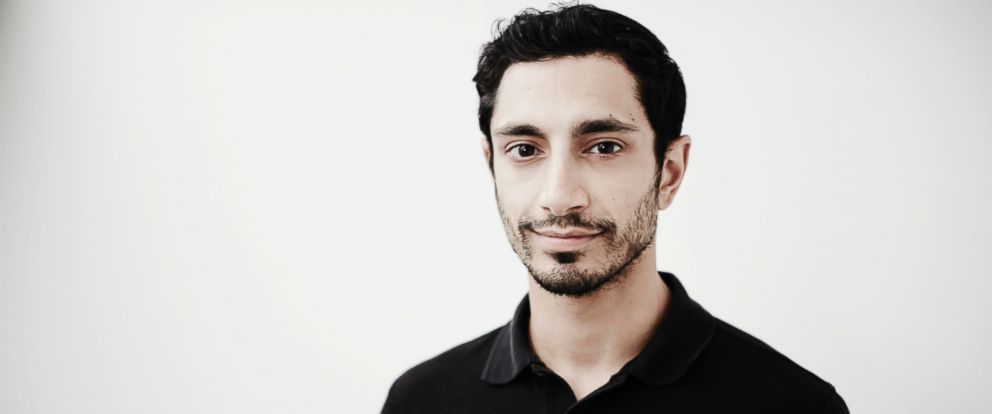 PHOTO: Riz Ahmed at the 2014 Toronto Film Festival on September 4, 2014, in Toronto.